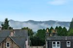 Views to Lochnagar