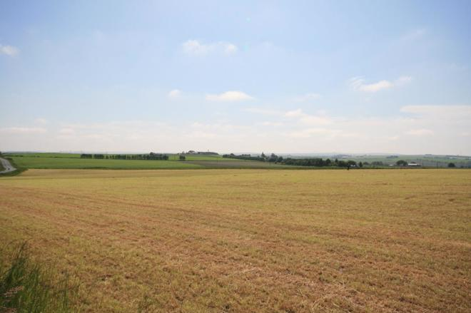 Building Plot at Brownhill Croft, Methlick, Ellon