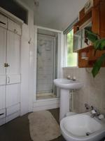 Bathroom (alternate view)
