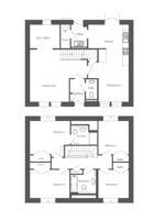 Floor Plan - Skye II