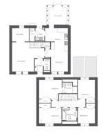 Floor Plan - Skye I