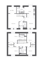 Floor Plan - Skye II