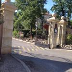 Domaine Entrance Gates