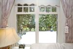 Sitting Room Window View