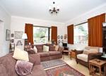 Living Room Alternative View