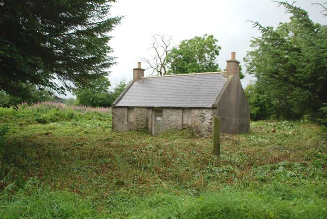 Derelect Cottage