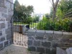 Access to rear garden