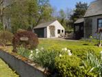 Front Garden & Garage