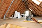 First Floor Interior of Garage/Workshop
