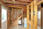Ground Floor Interior of Garage/Workshop