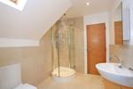 Jack and Jill Shower Room