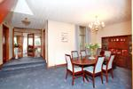 Hall/Dining Room on Open Plan