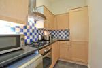 Fitted kitchen including appliances