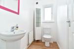 WC Cloakroom