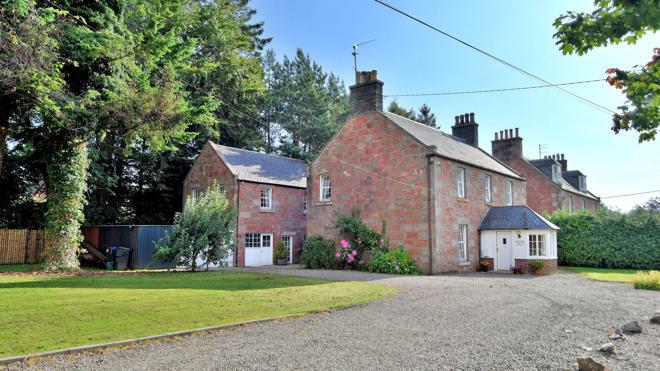 Burnside Villa