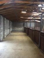 Alternative View of Internal Stables