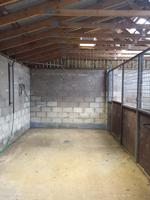 Stables/Wash Bay
