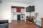 Open Plan Lounge/Kitchen