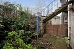 Rear garden - alternative view