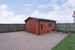 Driveway & Timber Garage/Workshop
