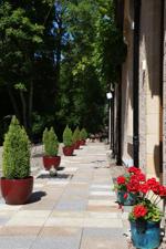 Very Pleasant Gardens