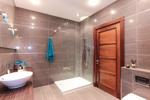Jack & Jill Shower Room