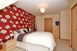 Master Bedroom Alternative