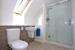EN SUITE SHOWER-ROOM