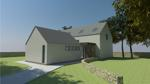 3D View of Proposed Build