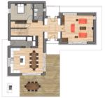 Ground Floor Plan of Proposed Build