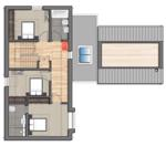 First Floor Plan of Proposed Build