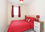 DOUBLE BEDROOM TWO ASPECT 1