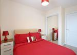 DOUBLE BEDROOM TWO ASPECT 2