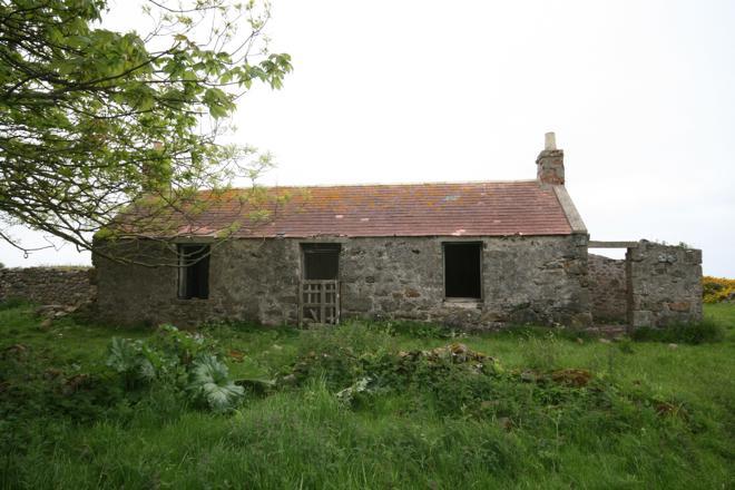 West Strathellie Cottage