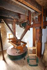 MILL FEATURE