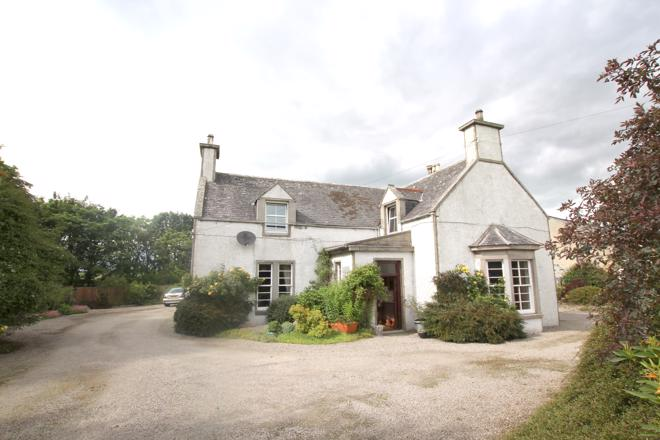 EASTERFIELD, FORTRIE, TURRIFF