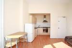 Lounge kitchen (alternative view)