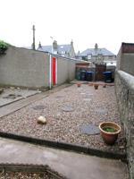 Shared garden area