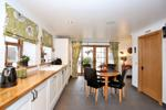 Alternate View of Dining Kitchen