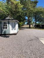 Alt View of Sun House