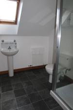 Shower Room - upstairs