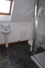 Shower Room - upstairs