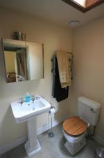 Forrig Bothy - Shower Room