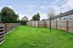 Rear of Property Alternative View