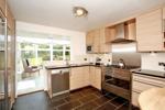Kitchen Alterantive View