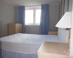 DOUBLE BEDROOM - ALTERNATE VIEW