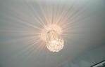 Bedroom Light Fitting
