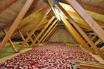 Extensive storage loft