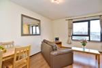 Living/dining room (alternative view)