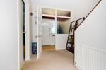 Entrance Vestibule/Hallway